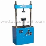 Strength Testing Device for Pavement Material (LQ-100)