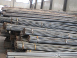 Round Steel Material, International Standard
