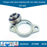 Rhombus-Flange-Units-Silver-Bearing-with-Zinc-Alloy-Housing-KFL005-