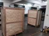 Testing Machine Wooden Case Packing