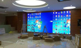 46m2 Indoor P3 SMD2121 Full Color Display In Quanzhou,Fujian-3