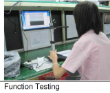 Function Test