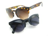 New Stylish Clubmaster Designer Acetate Sunglasses for Woman