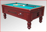 Coin Operated Pool Table (2)