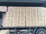 Sending Cosmetic syringe 20ml goods to Shanghai warehouse