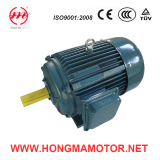 HMD Three-Phase Multispeed Induction Asynchronous Motor