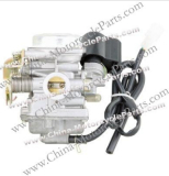 Carburetor for GY6-50