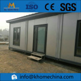 Mobile Container House In Our Factory