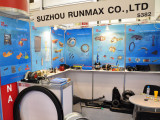 Our Trade Show In Russia