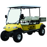 Hunting Golf Cart (DEL2042DH, 4seat)