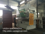 WC67Y-300/4000 Press Brake Exported to Paraguay .