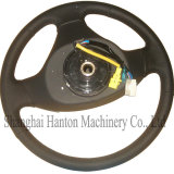 Jinbei Brilliance Auto Car Part 3938002 Leather Steering Wheel