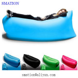 Home Inflatable Folding Air Furniture Couches Camping Bed Sofa