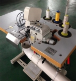 Heavy Duty Flanging Machine