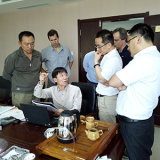 Discussion Meeting for GCC Product