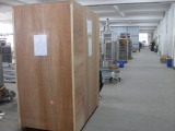 350 machine finished Fumigation wooden case