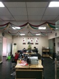 Christmas Office