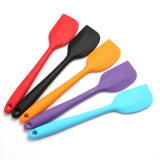 silicone spatula for baking