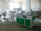 Double line bubble bag making machine