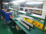 Hongzhou Assembly line show