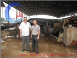 Indonesia Customers Visiting for Gold Machines