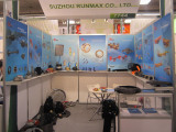 Our Trade Show In USA