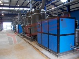 Liaoning Oil & Gas Industry 3x1000Nm3/h Nitrogen Generator System