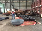 Ukraine Customer Inspection Hemispherical Head