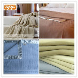 DPF 100% cotton blanket for hotel,home,hospital,school
