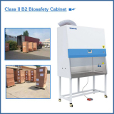 BIOBASE Successfully Carried out the Project of 225 units Class II B2 Biosafety Cabinets