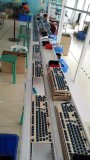 Keyboard production Line
