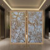 Laminated Glass for Door