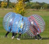 Bubble Soccers, Body Zorb, Loopy Balls