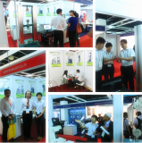 Completely Successful Lab Asia 2013 Exhibition