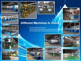 Different Machines In Stock