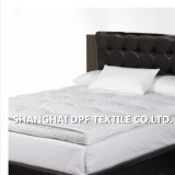 DPF 100% microfiber comfortable mattress used for home and hotel