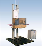 Box Package Zero Highly Drop Test Machine