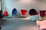 fiberglass furniture
