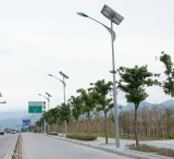Solar Street Light prospects immeasurable