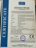 CE for Vacuum Lifter 2