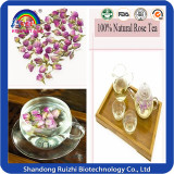 Organic Chinese Dried Rose Bud Flower Herbal Tea