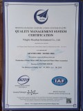 ISO 9001 in English