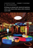 catalogue of led bar table and chair