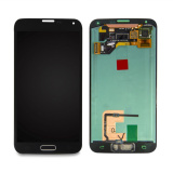 Phone LCD Screen for Samsung S5 LCD Complete