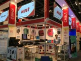 MUST power win sucess at Dubai Gitex2014