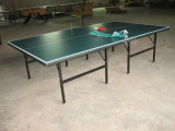 Table Tennis Table (TE-09)