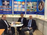 SIAL 2014 in Paris