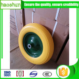 wheelbarrow pu foam wheel