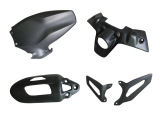 New Arrival--Carbon fiber Parts for Ducati Panigale 1199 2012