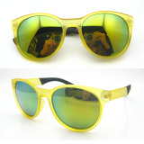 New Fashion Polarized Designer Sunglasses with Revo